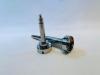 CNC-Drehteile aus Edelstahl